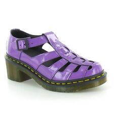 Dr. Martens Women's Leather Strappy Sandals & Beach Shoes