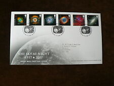 2007 Royal Mail First Day Covers - Sold Individually - Various, FDC