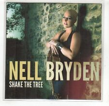 (GR112) Nell Bryden, Shake The Tree - 2013 DJ CD
