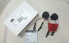 3M Peltor Comtac Headset ARC (mbitr prc-148 prc-152 TEA TCI TRI TCA PTT radio)