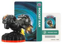 Skylanders Trap Team - Rocket Ram (Loose) (Toy) New To