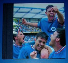 ROBBIE WILLIAMS, Sing When You're Winning,Collectors Edition,hardback book style
