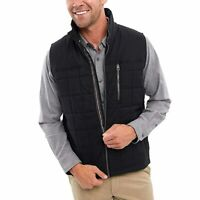 Orvis Mens Quilted Nylon Vest