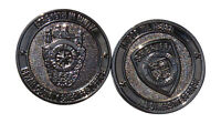 Bexar County Sherifs Office Challenge Coin