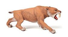 SMILODON Dinosaur # 55022 ~ FREE SHIP/USA w/ $25.+ Papo Products