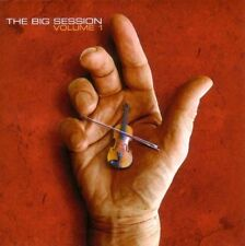 Oysterband - The Big Session Volume 1 [CD]