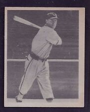 1939 Play Ball #115 Ralph Kress Detroit Tigers VG-EX Plus
