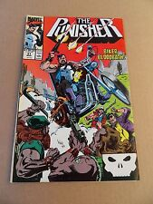 Punisher (vol 2) 31 . Marvel 1990 -  FN +
