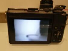 Canon eos m6 con Ef-m 22mm f2 stm