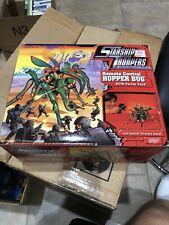 1997 Starship Troopers Hopper Bug Remote Control Sealed Brand New In Box