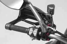 Kit viti paramani nero Ducati Multistrada 1200 2015-17 CNC Racing KV404B