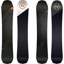 Nidecker Platinum da Uomo Snowboard All Mountain Freeride 2020-2021 Nuovo
