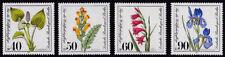 Berlin Stamps 4 Number