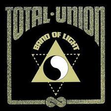 BAND OF LIGHT Total Union CD NEW DIGIPAK