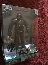 Star Wars Rogue uno Elite Serie Imperial muerte Trooper Die-Cast Figura