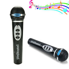 Child Girls Boys Microphone Mic Karaoke Singing Kids Funny Music Toy USWarehouse