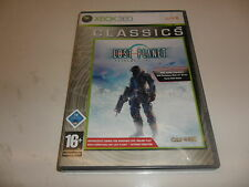 XBOX 360 Lost Planet: EXTREME Condition-colonies Edition (Xbox 360 Classics)