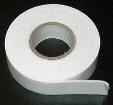 NUMBER PLATE Sticky pads,tape,fixer,fixing,mounting Strong Double Sided foam 2