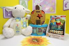 Baby Gift Set - Bath & Outdoor Fun ~ Offered By: Baby Gift Box by Nicola'