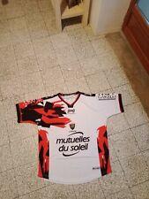 Maillot de rugby RC Toulon XL