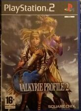 Valkyrie Profile 2 Silmeria (PS2) free postage gamer games gaming gamer