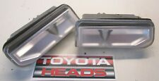 Lexus IS220D IS250 MK2 - Tailgate Number Plate Rear Lights