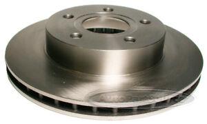 Disc Brake Rotor-Performance Plus Brake Rotor Front Tru Star 491080