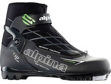 New Alpina T10 Plus Xc Cross Country Nnn Boots - 42, 47, 48