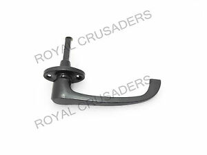 NEW WILLYS CJ JEEP REAR TAILGATE TRUNK DOOR HANDLE #G227 (CODE-4843)