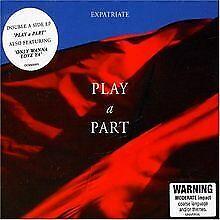 Play a Part Ep von Expatriate | CD | Zustand sehr gut