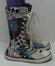 Converse All Star Chuck Taylor Women's Size 8 X-Tall Hi Top Shoes