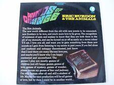 ERIC BURDON ANIMALS - WINDS OF CHANGE - LP