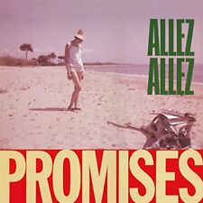 Allez Allez - Promises  African Queen [CD]