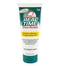 Real Time Pain Relief Cream 7 Ounce Tube