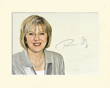 Signed Photos Political M Collectable Autographs