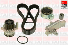 TIMING BELT KIT WITH WATER PUMP FOR VW BORA TBK168-6335 OEM QUALITY