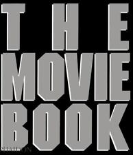 The Movie Book Editors of Phaidon Press Hardcover
