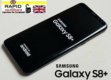 Samsung Galaxy S8+ SM-G955F - 64GB-Midnight Nero (Sbloccato) 0164