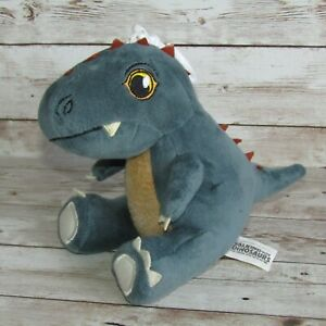 """BBC 1996 Walking with Dinosaurs  Arena Spectacular 7"""" Plush Baby T-Rex Jurassic"""