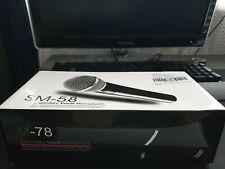 SM-58 Studio Mikrofon