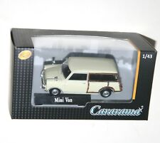 Cararama - MINI VAN TRAVELLER (Cream) - Model Scale 1:43