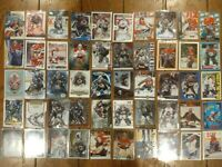 Patrick Roy 50 Card Lot All Different