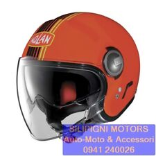 Casco Nolan N21 Visor Joie de VI 039 Taglia S LED Orange