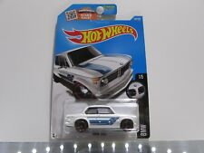 BMW 2002 Hot Wheels 1:64 Scale Diecast Car *UNOPENED*