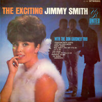 Jimmy Smith - The Exciting Jimmy Smith With Th (Vinyl LP - 1969 - US - Original)