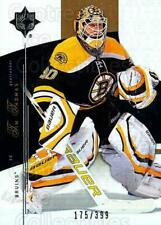 2009-10 UD Ultimate Collection #14 Tim Thomas