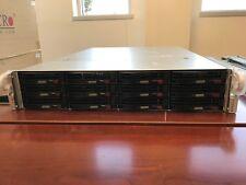 SuperMicro (2U) CSE-826TQ-R800UB Storage Servers - Semi Barebones