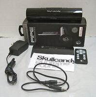 skullcandy Ipod Iphone speaker dock