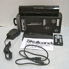 skullcandy Ipod Iphone speaker dock