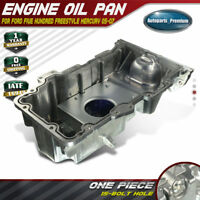 Oil Pan for Ford Five Hundred 05-07 Freestyle 05-07 Mercury Montego 05-07 #FP53A